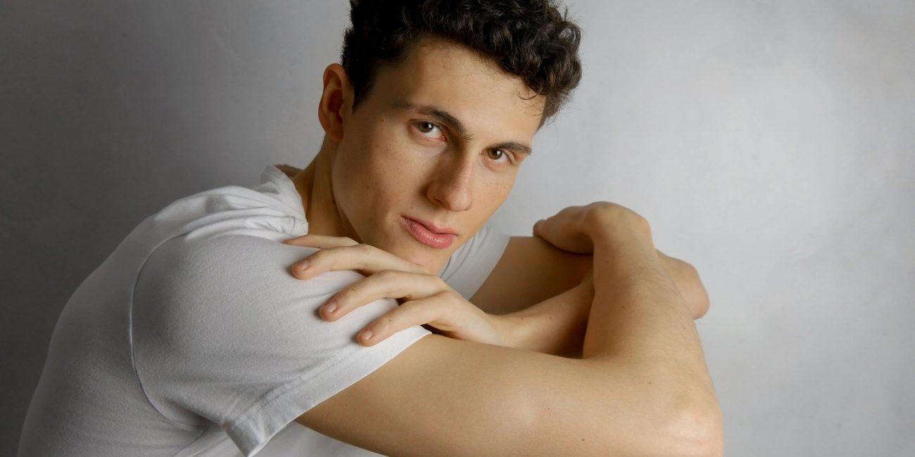 Patrick Peter Model Leiter
