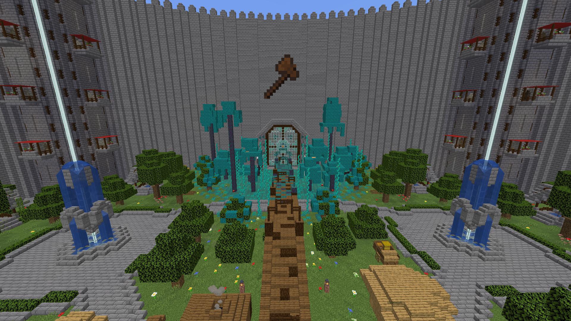 Creative Gate
